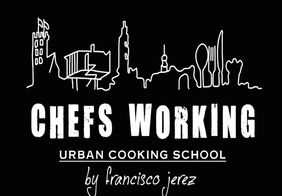 Chef Working img